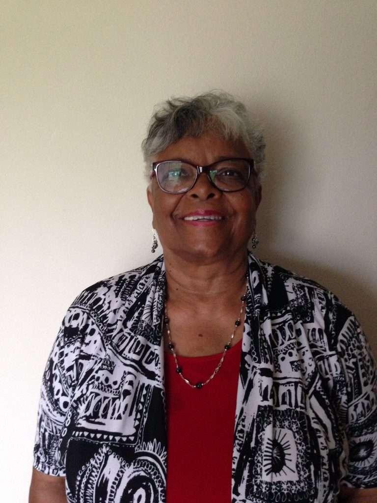 Carol Mills - Volunteer Coordinator