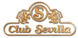 Club Sevilla Logo
