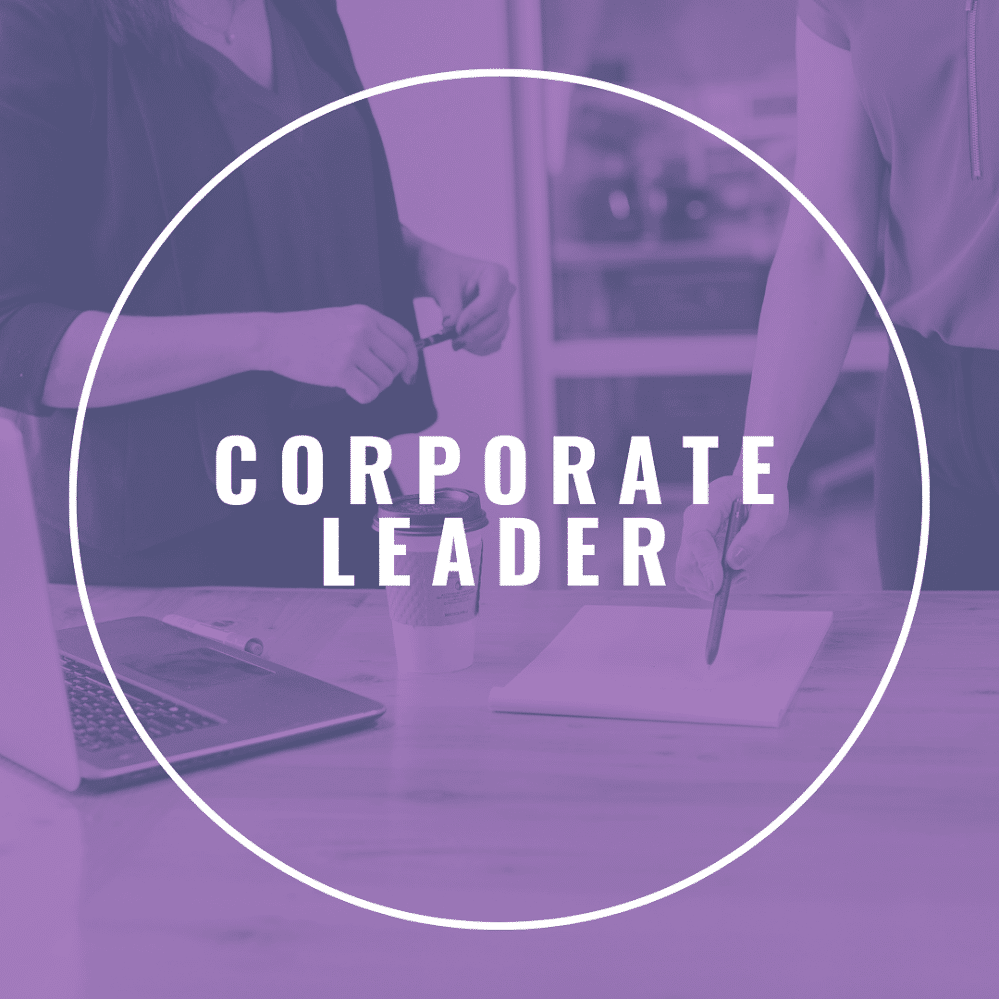 Corporate Leader